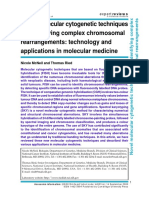 236_Novel Molecular Cytogenetic Techniques for Identifying Complex Chromosomal Rearrangements Technology and Applications in Molecular Medicine (1) (1)