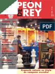 Revista Peón de Rey 036