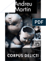 Corpus Delicti - Andreu Martin