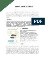 Arquitectura Bioclimatica III