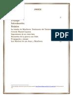 Relatos Lima 1881
