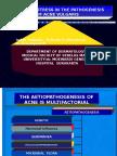 9 Oxudative Stress in Pathogenesis of Acne Vulgaris