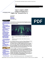 """A Green Beret's Guide to EMP_ Practical Steps to Prepare for a _Lights Out"""" Scenario (Part 1).pdf"""