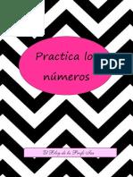 Practica Los Números