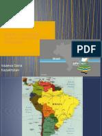 Brazil - Language, Culture, Customs And