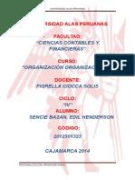T.A. RACIOALIZACIO ORGANIZACIONAL.docx
