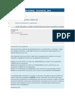 Leccion Evaluactiva 2 SALUD OCUPACIONAL 102505A