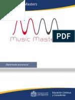Music Masters Diplomado