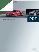 Ssp641 Audi R8_de
