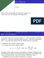 williamson macroeconomics ch9 solutions