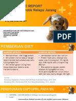 CR Tugas Sindrom Nefrotik (Dina Ikrama Putri)