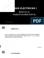 MEI-Clase XI Maquinas Rotativas