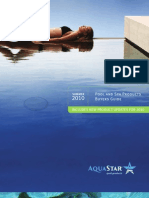 AquaStar Catalog