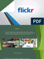 Integración de imágenes con Flickr sistemas de formación virtual Moodle, Chamilo