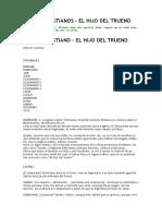 DRAMA EL HIJO DEL TRUENO.pdf
