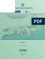 Plano Estadual de Resíduos Sólidos Do Rio de Janeiro