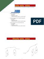 DM Clase 1 Introducción a Diseño de Minas Subterráneas 2013
