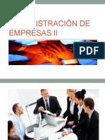 LA ADMINISTRACIÓN DE EMPRESAS II.pptx