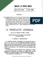 Revista Ibero-Americana de Ciencias Médicas. 4-1922
