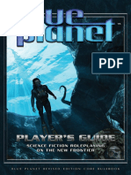 Blue Planet Player's Guide