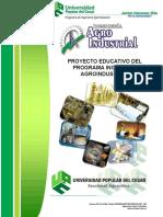 Pep Ingenieria Agroindustrial 2015