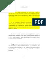 Proyecto Claudia
