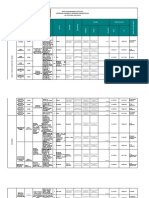 Plan Mejoramiento Agro 2014-2017 s.A