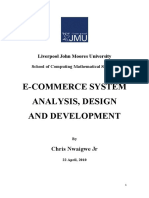 e Commerce Development Report