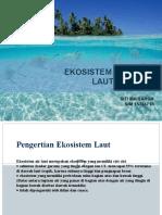 Ppt Ekosistem Perairan Laut Dangal 3.Ppt New