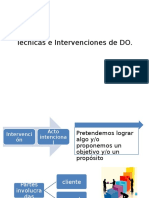 tecnicas DO.pptx