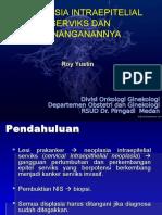 7. Neoplasma Intraepitelial Serviks