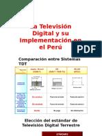 TDT EN EL PERU