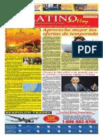 El Latino de Hoy Weekly Newspaper of Oregon | 11-23-2016