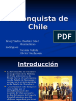 Reconquista de Chile