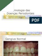 Epidem Doencas Periodontais2008