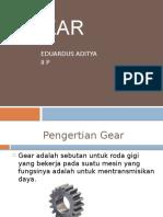 Tugas Gear