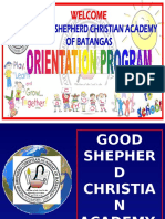 SCHOOL POLICY Permanent Ppt