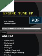 Materi Engine Tune Up Rev