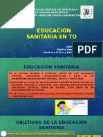 Educación sanitaria Andrés TO.pptx