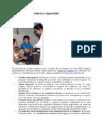 9 Normas de Conducta y Seguridad en Desastres