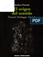 Andrea Podesta - El Origen del Sentido.pdf