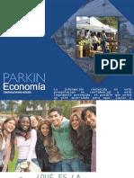 UDV Parkin Cap 1 Que Es La Economía Resumen Para FundaEco Ppt
