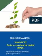 Analisis Financiero- Sesion 2