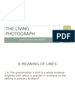 The Living Photograph.pptx