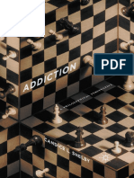 [Addiction a Philosophical Perspective Front Matter Plus