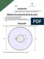 Proyecto de Matematica CD