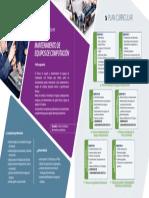Brochure Eti 2013-Soporte y Mantenimiento de Equipos de Computacion