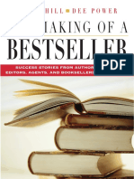 The Making of a Bestseller - Coaching School