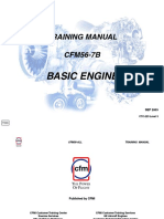 CTC-223 Basic Engine