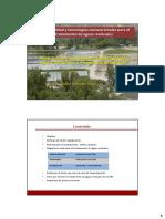 TEMA 13. Evaluacion PTAR Peru